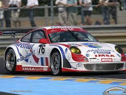 2007 76 Porsche Imsa Performance
