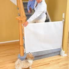 Retractable Dog Gate Retractable Pet Gate Retractable Gate Pet Safety Gate
