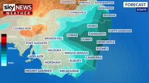 Heaviest rain in months': Wild weather ...