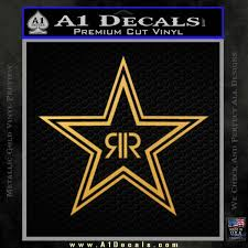 Rock Star Energy Drink Sticker Decal St A1 Decals