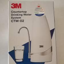 water filter 3m ctm 02 kitchen