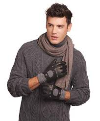 driving gloves with cashmere lining