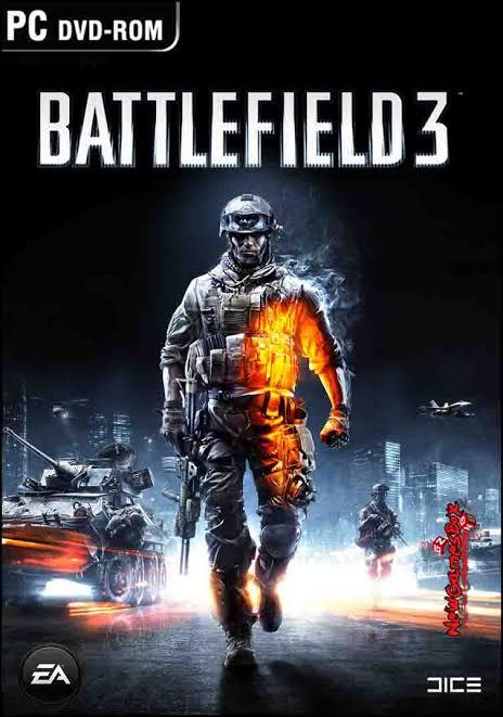 "Resultado de imagem para battlefield 3 PC Download"""