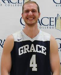 Adam Rayner - Men's Basketball - The Official Site of the Grace Christian  University Tigers