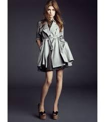 Clémence Poésy Fashion Shoot - Clémence Poésy in Spring Style