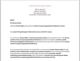 cover letter with easy exles