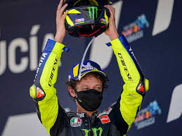 Valentino Rossi Interview After Jerez ...
