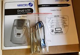 Druid Lcd 13 Electric Fence Energizer New Randburg Gumtree Classifieds South Africa 260422653