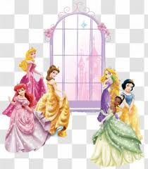 Cinderella Wall Decal Disney Princess Aurora Symbol Badminton Cartoon Transparent Png
