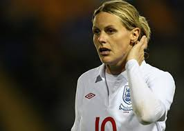 Kelly Smith MBE | Football Speaker | Booking Agent
