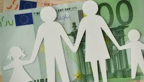 Assegno unico per famiglie con figli a carico