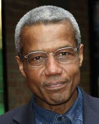Hugh Quarshie | Harry Potter Wiki | Fandom