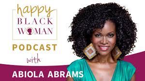 HBW072: Abiola Abrams, Self Love Revolutionary - YouTube