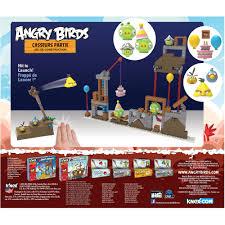 KNEX Angry Birds Party Smashers Building Set - Walmart.com - Walmart.com