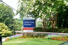 Wesley Long Hospital - Greensboro Daily Photo