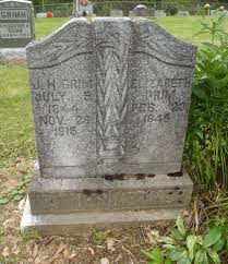 Elizabeth Mary Grim (Sayre) (1845 - 1927) - Genealogy