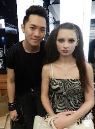stev chong mac makeup for gps love