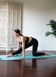 5 stretches to improve your flexibility