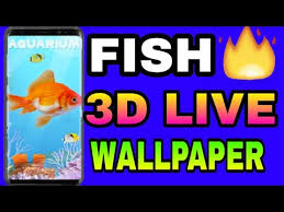 best aquarium live wallpaper for android
