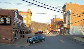 West Union, West Virginia - Wikipedia