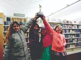 Northside elementary schools compete at Battle of the Books | Northside News