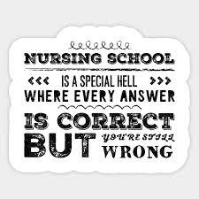 funny nursing student nurse gift idea nursing student gift