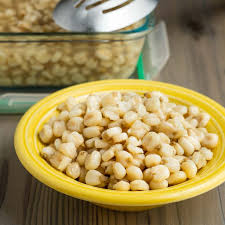 instant pot hominy from dried