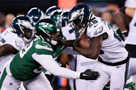 Wendell Smallwood and Josh Adams nearing their end with the Eagles  following preseason finale | Jeff