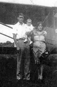 "Chance on Twitter: ""The youngest licensed pilot in U.S. history, Pearl  Carter Scott, is from Marlow, OK. @okhistory #NationalAviationDay… """