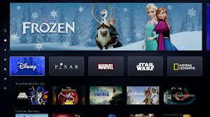 Disney details Disney Plus international release, compatible ...
