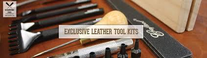 leatherworking tools diamond awl