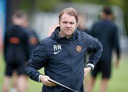 Dundee United set to offer trialist and ex-Hearts ace Adam King a deal
