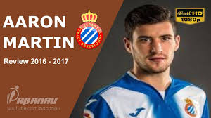 AARON MARTIN • RCD ESPANYOL • Elite Defensive Skills, Assists ...