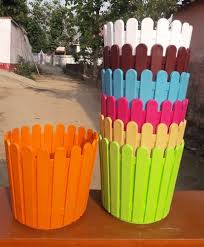 Fiber Round Fence Flower Pot Rs 130 Piece Shree Ram Traders Id 21086497688