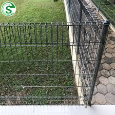 China Brc Roll Top And Bottom Welded Wire Mesh Pool Fence China Rolltop Fence Brc Welded Mesh