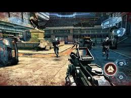 top 10 best offline high graphics games