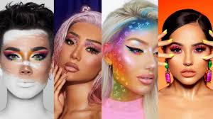 100 top beauty influencers in 2020 a e
