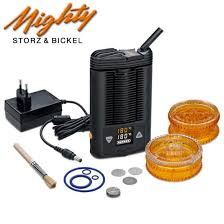 mighty vaporizer accessories parts
