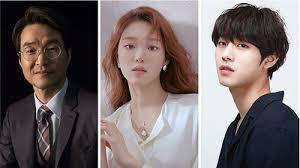 daftar drama korea dengan tema medis selain r tic doctor kim