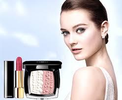 chanel le blanc 2016 makeup collection