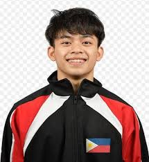 carlos yulo bags phl s first medal in