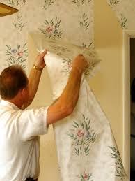 remove wallpaper interior design styles