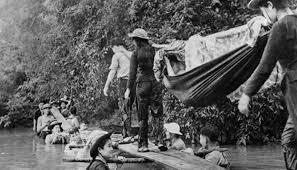 65 năm lực lượng Thanh niên xung phong Việt Nam - 15-07-2015 ...