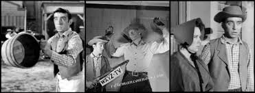 Johnny Ginger - The Rifleman