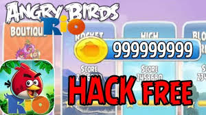 Angry Birds Rio Mod (All levels unlocked) Apk Download For Android ...