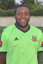 Greensnet - Official Hendon FC: Former Staff - Aaron Morgan