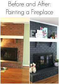 how to paint brick wall interior how to