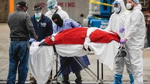 Más de 115 mil fallecidos por coronavirus COVID-19 en el mundo