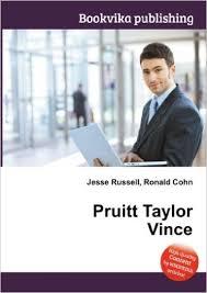 Pruitt Taylor Vince: Amazon.co.uk: Jesse Russell, Ronald Cohn: Books