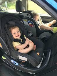 car seat test child testing australia